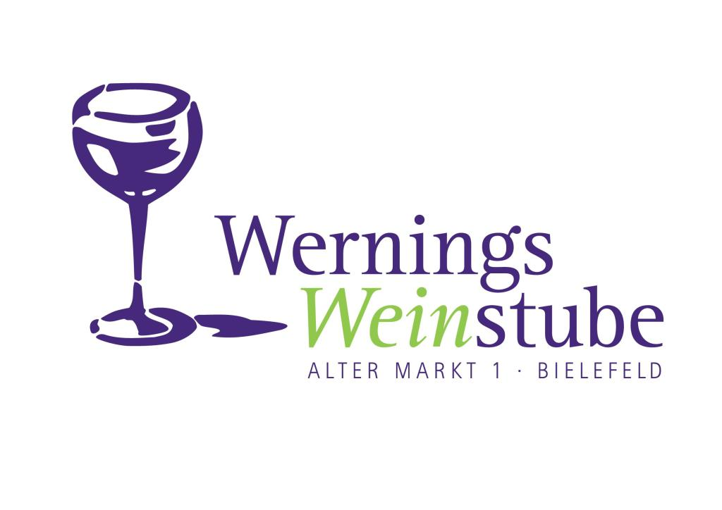Logo Wernings Weinstube