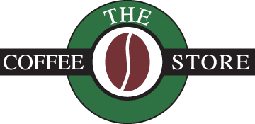 Logo THE COFFEE STORE