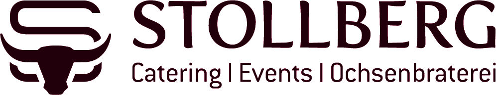 Logo STOLLBERG Catering I Events I Ochsenbraterei