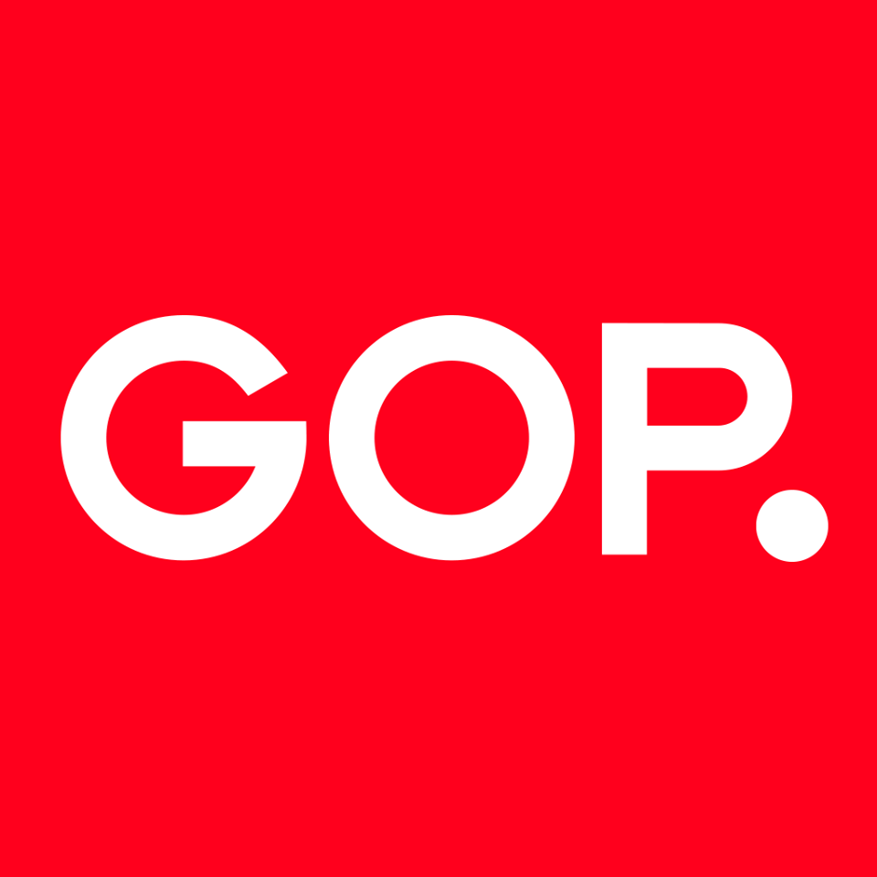 Logo GOP Varieté-Theater