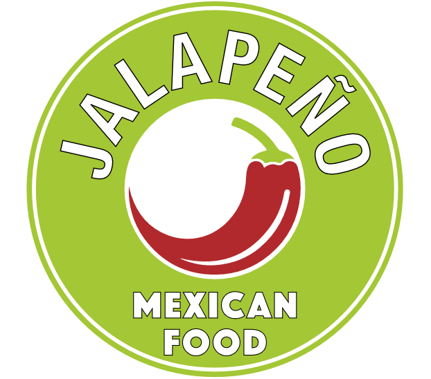 Logo Jalapeno Mexican Food