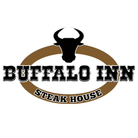 Logo Buffalo Inn Steakhouse